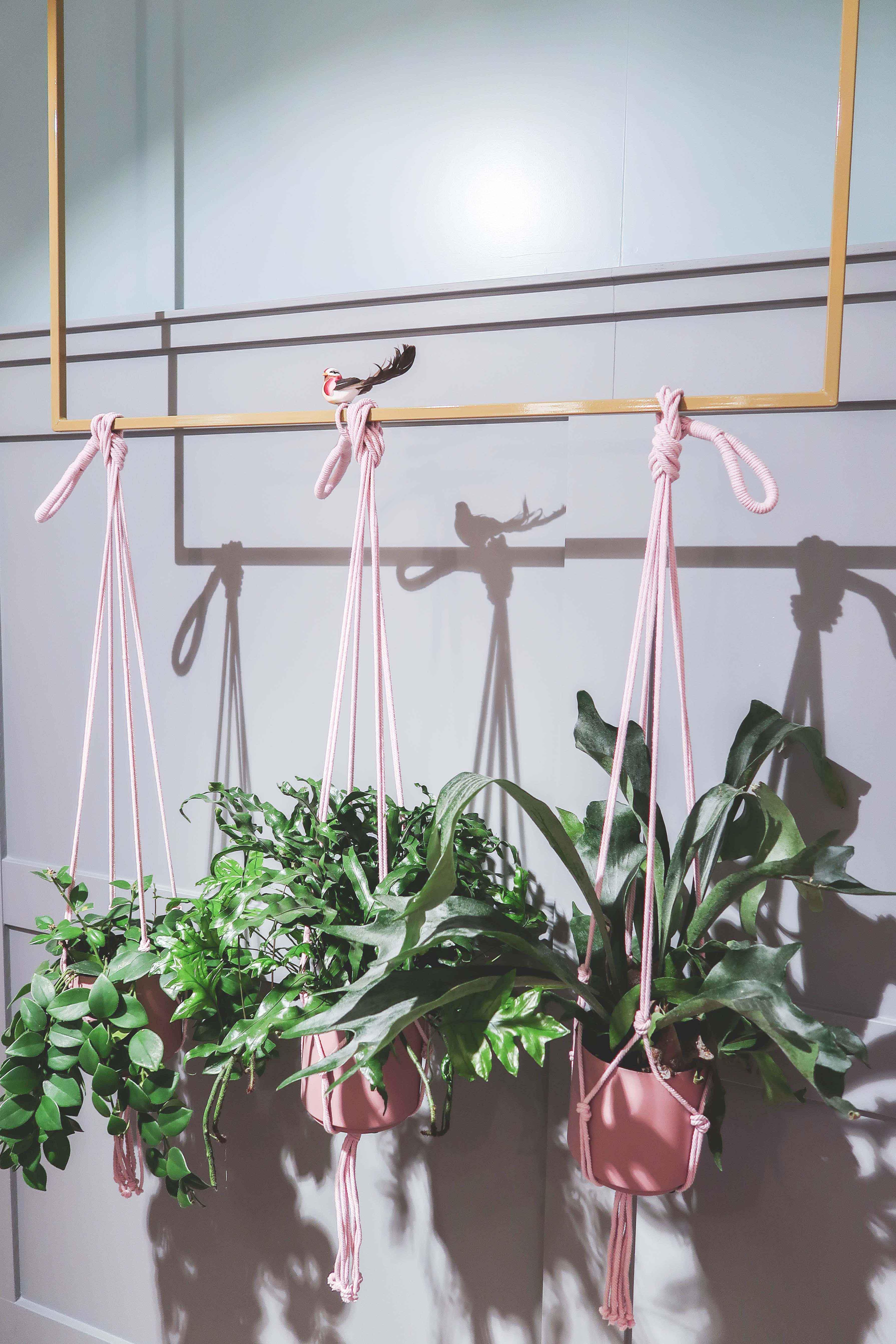 plantenenpastel